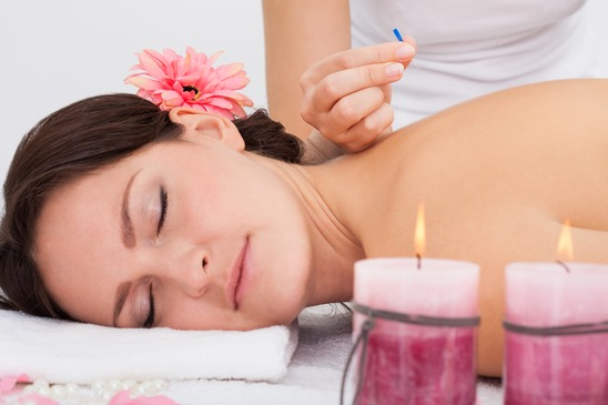 Acupuncture Therapy Toronto