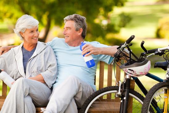 natural anti aging program toronto